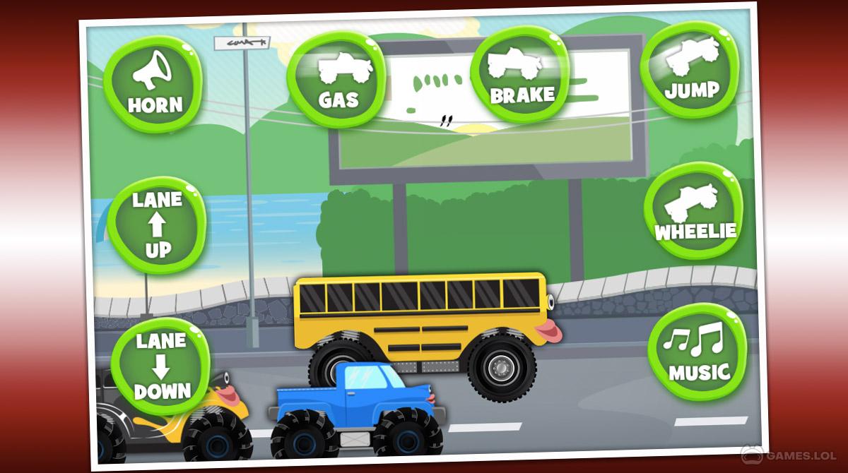 fun kids cars download PC free