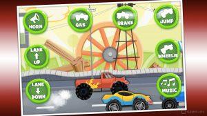 fun kids cars download free