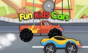 Play Fun Kids Cars on PC