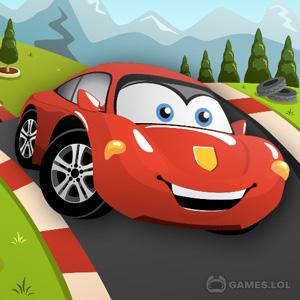 fun kids cars free full version
