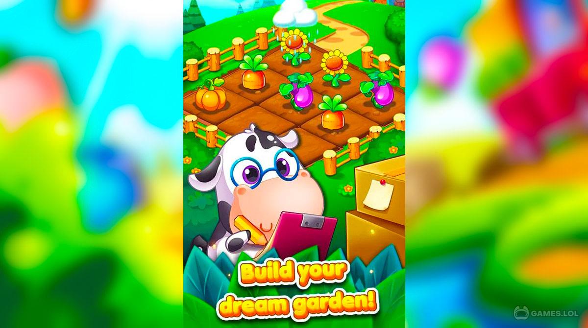 garden mania 3 download free