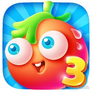 Play Garden Mania 3 on PC