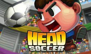 Play Head Soccer on PC