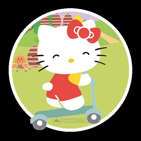 hello kitty download free pc