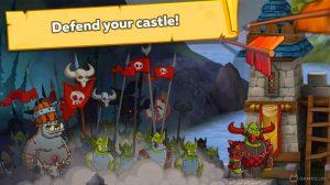 hustle castle download PC free