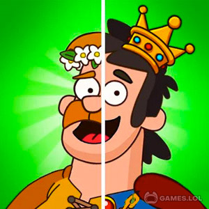 Play Hustle Castle: Fantasy Kingdom on PC
