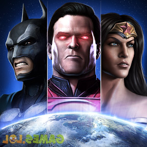 Injustice: Gods Among Us Best PC Games