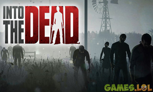 Play Into the Dead on PC