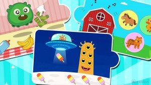 kids preschool learning download PC free