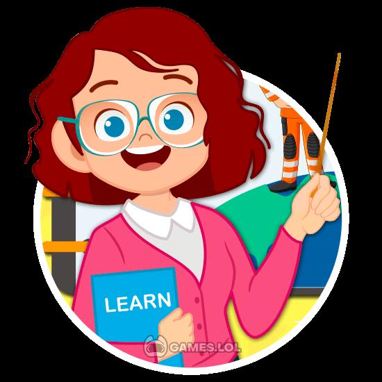 kids preschool learning download free pc