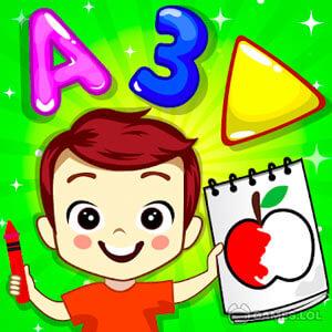 kids preschool learning free full version
