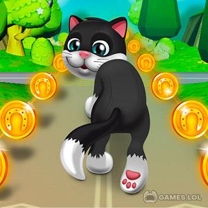 Play Cat Simulator – Kitty Cat Run on PC