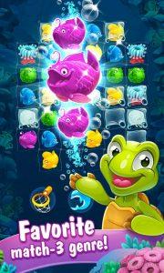 mermaid treasure download PC free