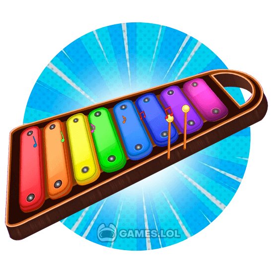 musical instrument kids download free pc