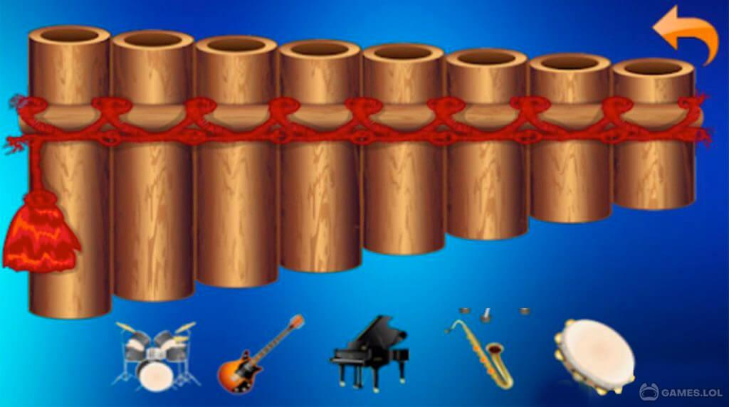musical instrument kids download full version