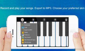 piano solo hd download PC free