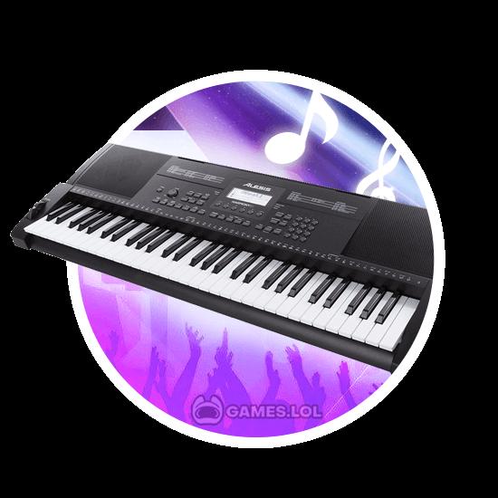 piano solo hd download free pc