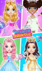 princessfashion download PC free