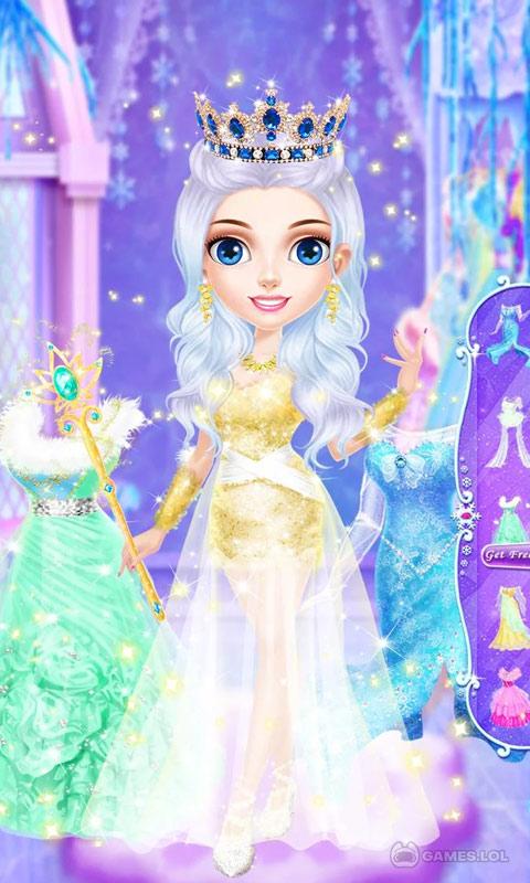 princessfashion download PC