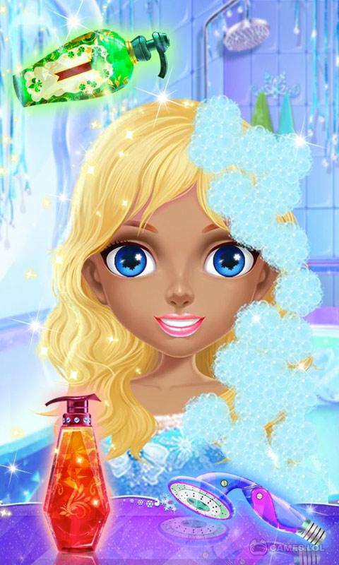 princessfashion download free
