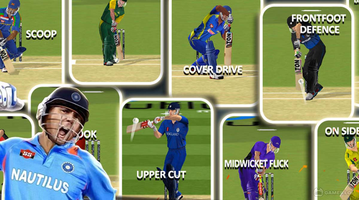 real cricket19 download PC free