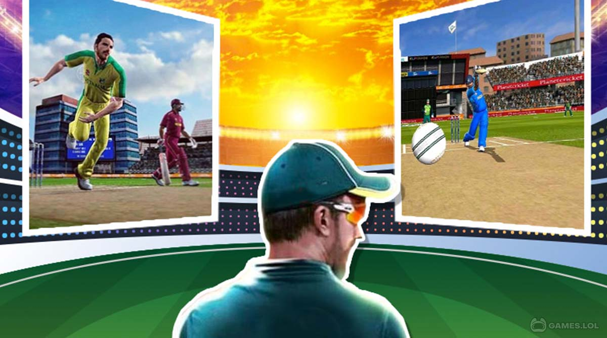 real cricket19 download PC