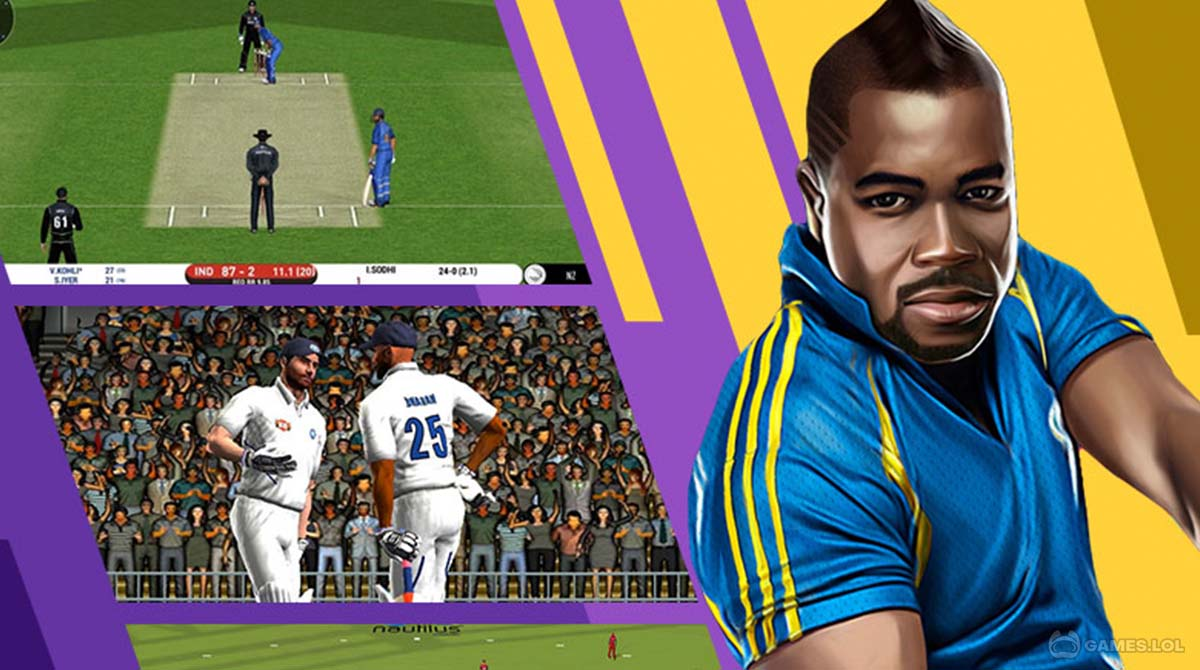 real cricket19 download free