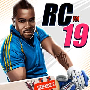 Play Real Cricket 19 on PC