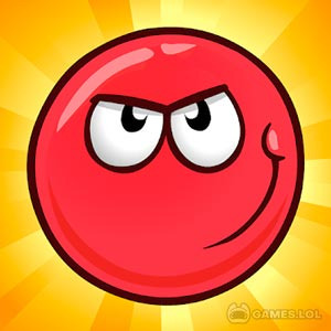 Download and Play Red Ball 4 on Games.lol