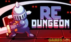 Play Redungeon on PC