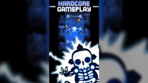 redungeon hardcore gameplay