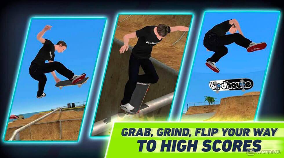 skate jam download PC free