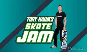 Play Tony Hawk's Skate Jam on PC