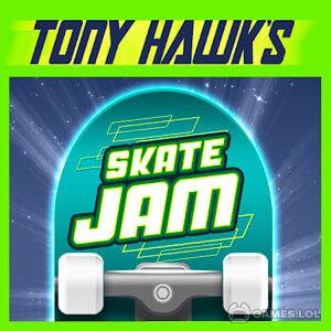 skate jam free full version
