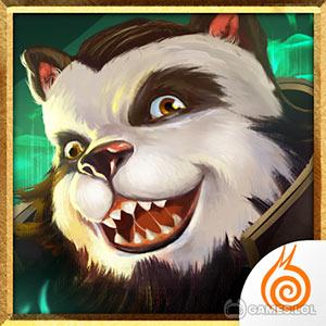 Play Taichi Panda on PC