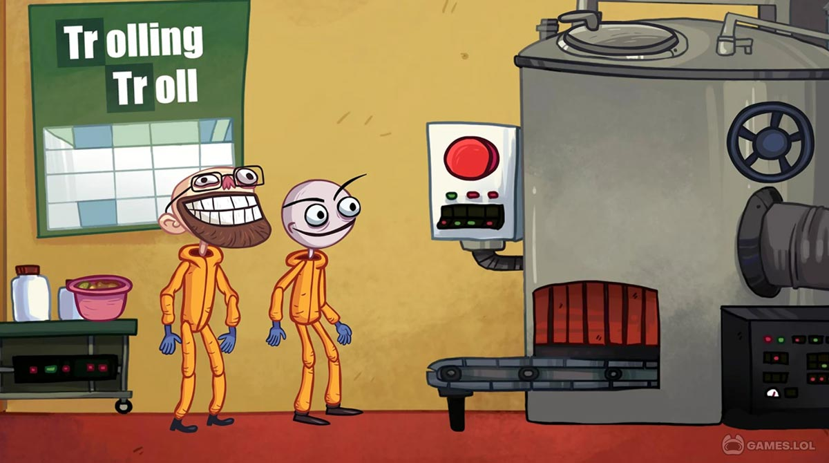 troll face quest tv shows download PC free