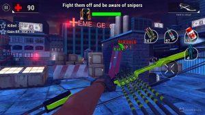 unkilled download PC free