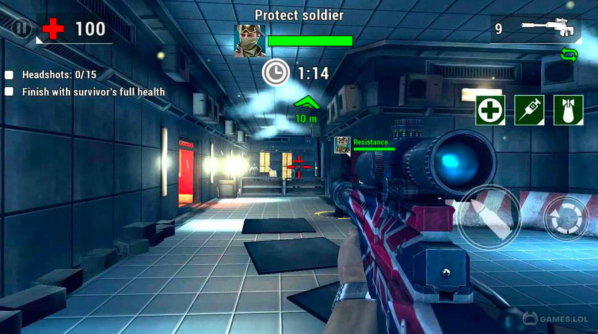 unkilled download free PC