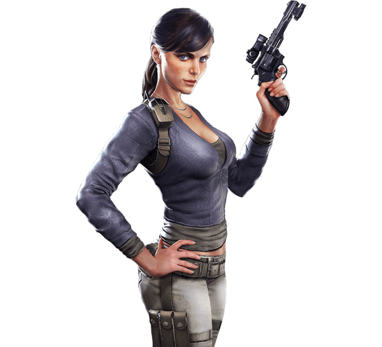 unkilled zombie multiplayer best hero