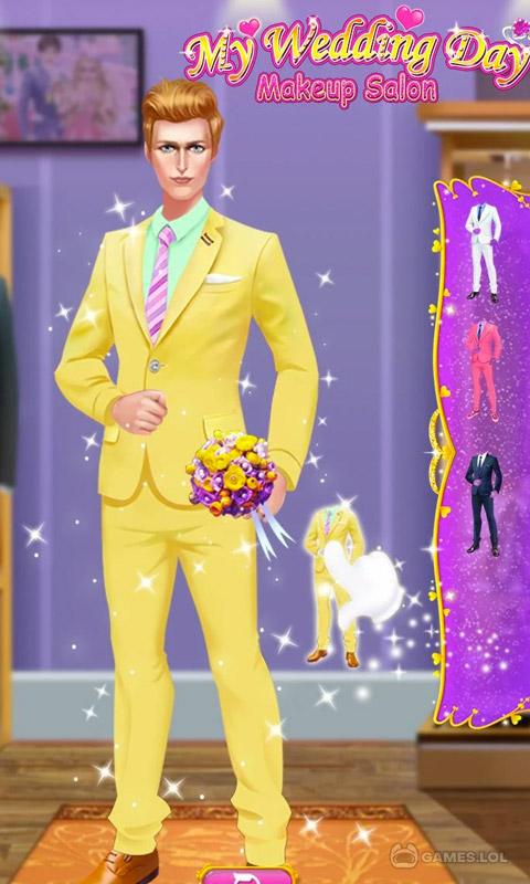 weddingbeauty salon download PC free