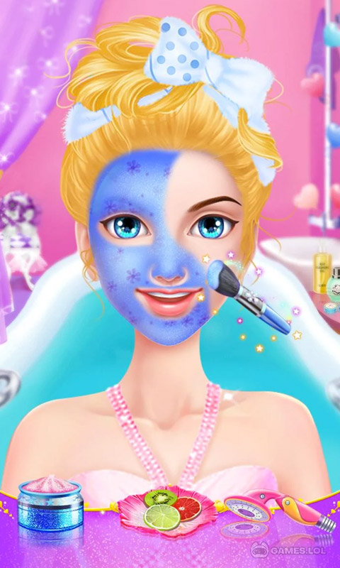weddingbeauty salon download PC