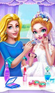 weddingbeauty salon download free