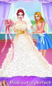 weddingbeauty salon download full version