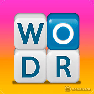 Play Word Stacks on PC