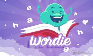 Play Wordie: Guess the Word on PC
