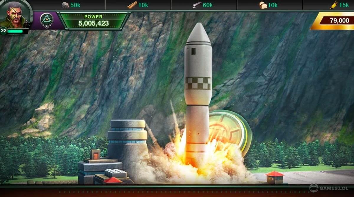 world war rising download free