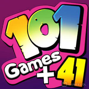 Play 101-in-1 Games on PC