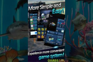 ace fishing wild catch game system