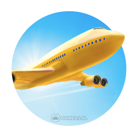airport city download free pc