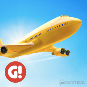 Play Airport City on PC